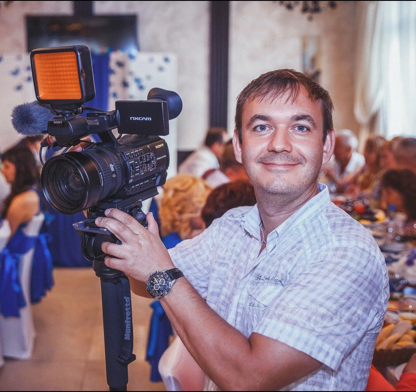 Фото и видеосъёмка на свадьбу в ростове 34